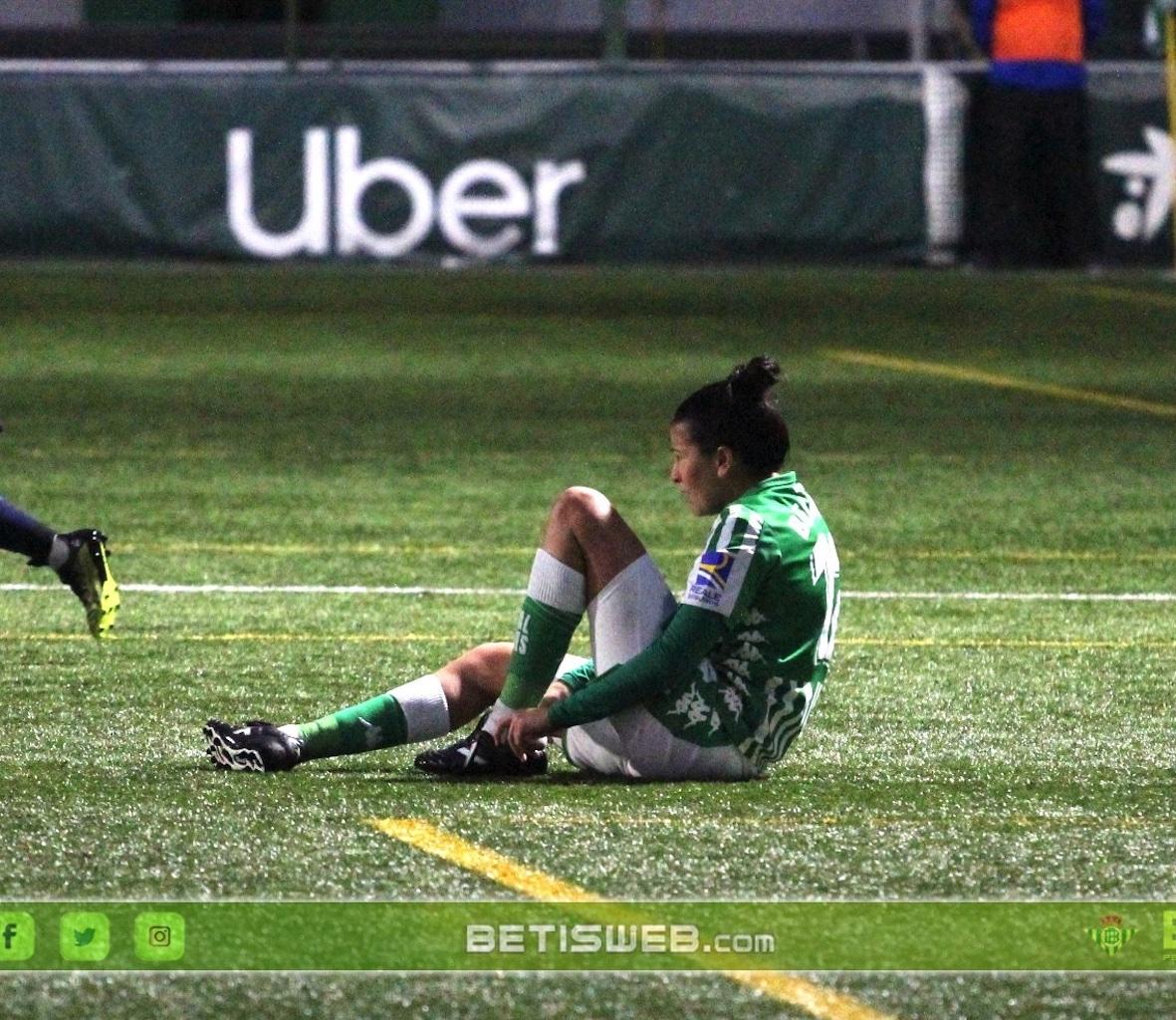 J18 Betis Fem - Real Sociedad 93