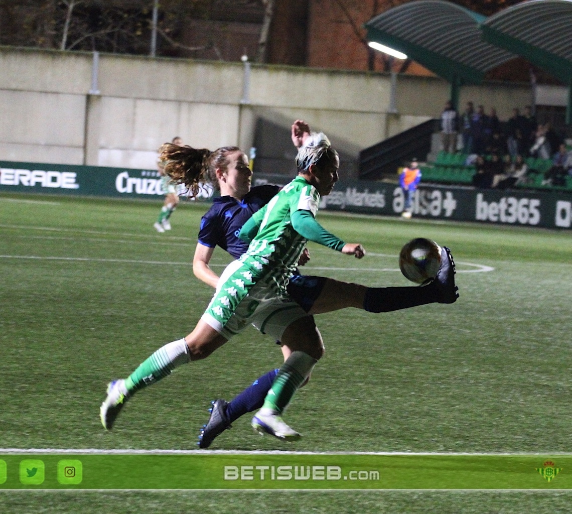 aJ18 Betis Fem - Real Sociedad 212
