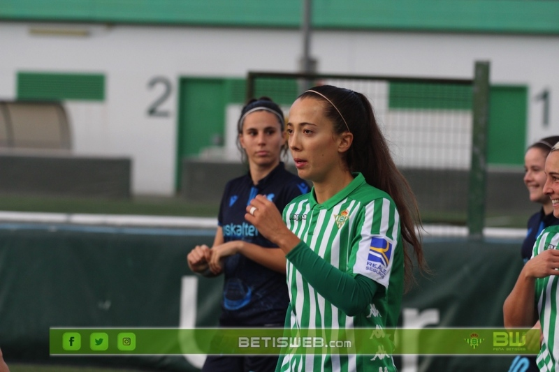 J18 Betis Fem - Real Sociedad 11