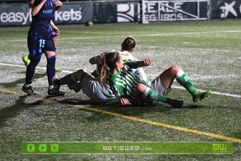 J18 Betis Fem - Real Sociedad 117