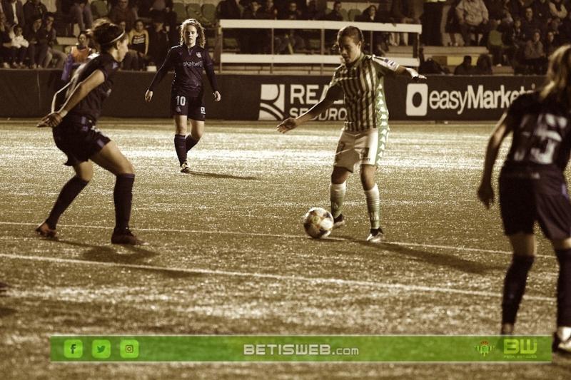 J18 Betis Fem - Real Sociedad 131