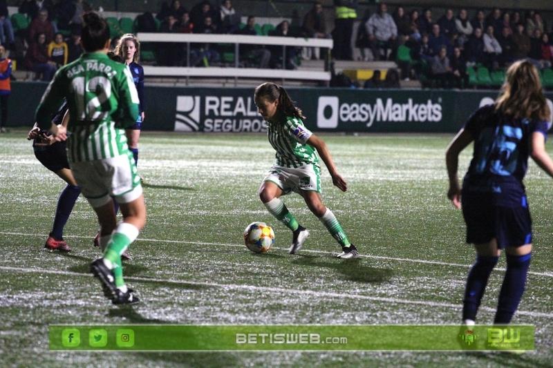 J18 Betis Fem - Real Sociedad 132