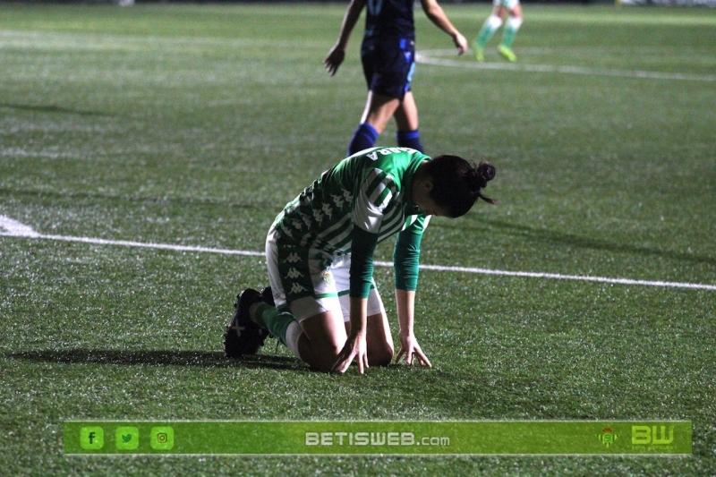 J18 Betis Fem - Real Sociedad 133