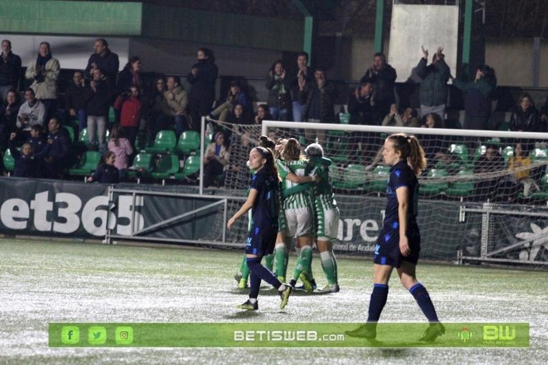 J18 Betis Fem - Real Sociedad 149
