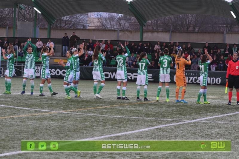 J18 Betis Fem - Real Sociedad 16