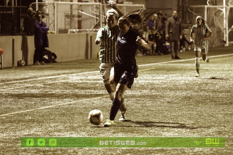 J18 Betis Fem - Real Sociedad 168