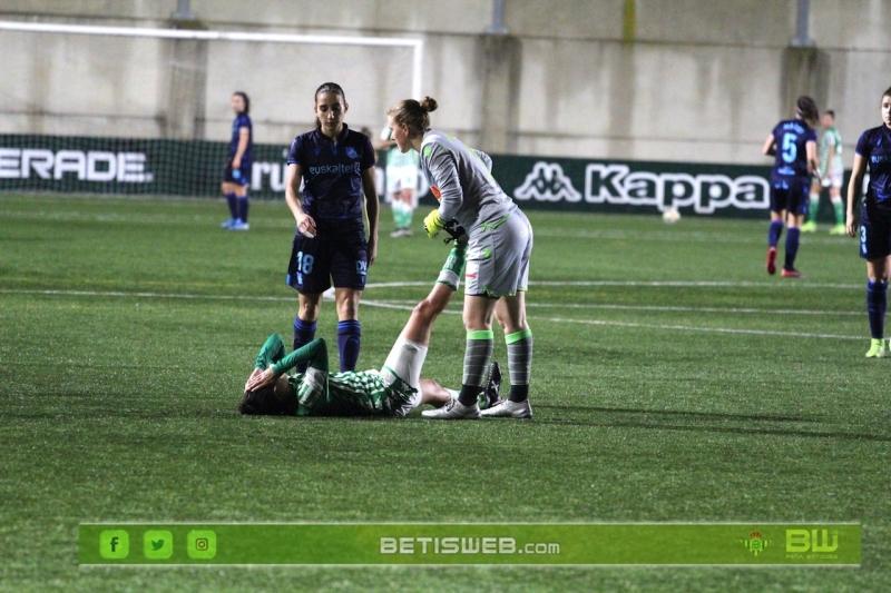 J18 Betis Fem - Real Sociedad 175