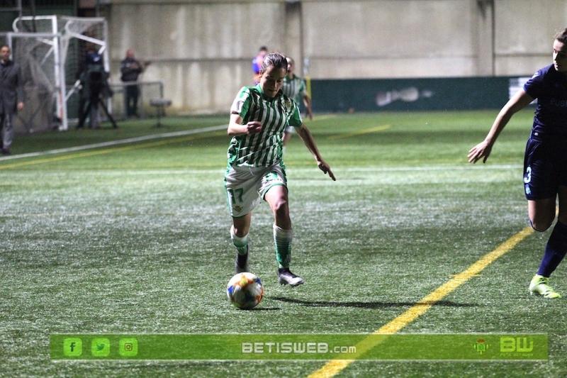 J18 Betis Fem - Real Sociedad 180