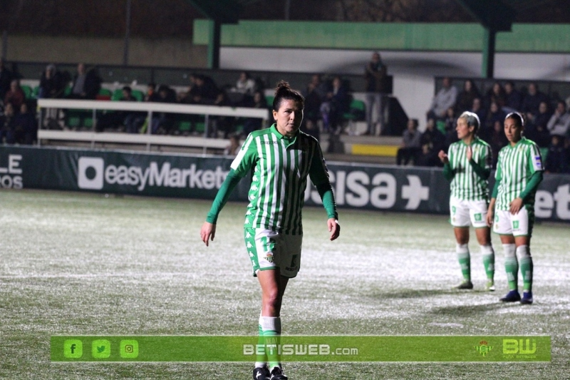 J18 Betis Fem - Real Sociedad 183