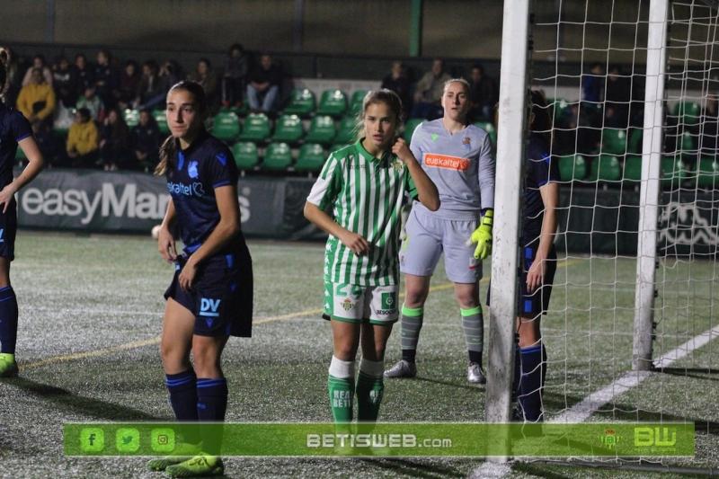 J18 Betis Fem - Real Sociedad 188