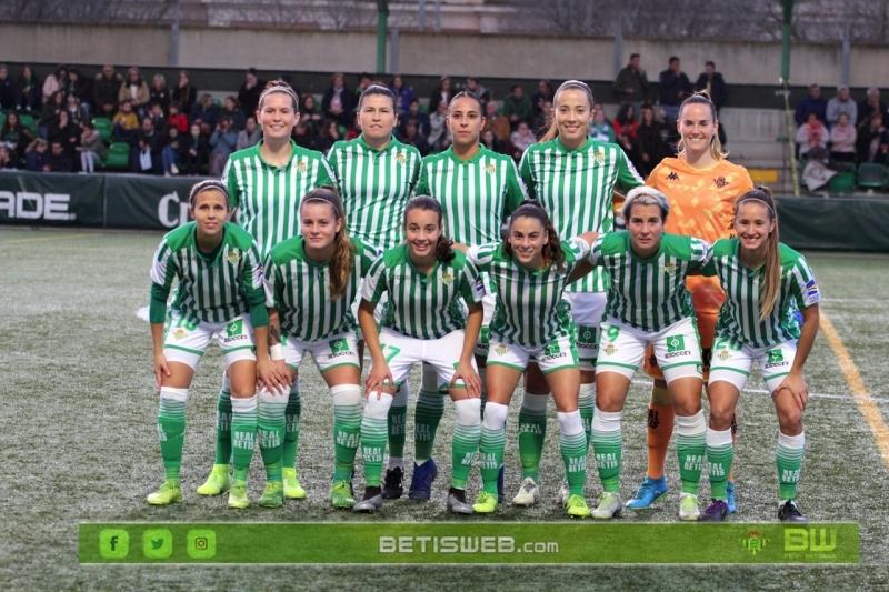 J18 Betis Fem - Real Sociedad 20