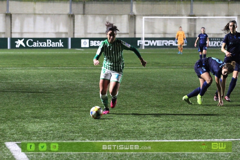 J18 Betis Fem - Real Sociedad 204