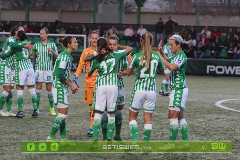J18 Betis Fem - Real Sociedad 24
