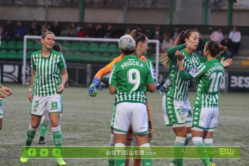 J18 Betis Fem - Real Sociedad 28