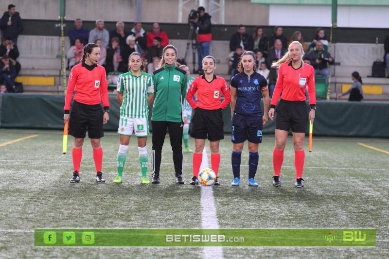 J18 Betis Fem - Real Sociedad 29