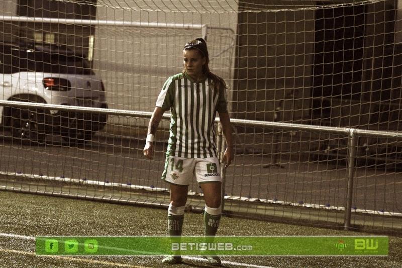 J18 Betis Fem - Real Sociedad 71