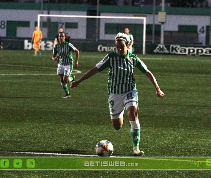 J18 Betis Fem - Real Sociedad 77