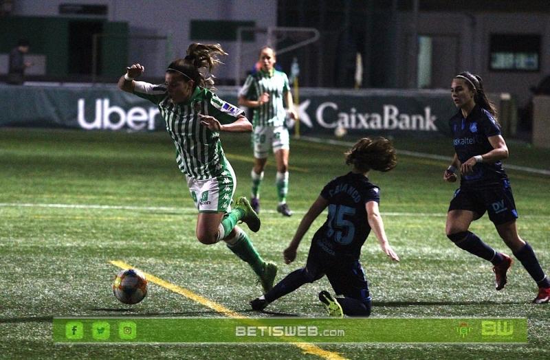 aJ18 Betis Fem - Real Sociedad 98