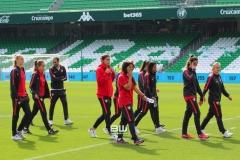 J27 Betis Fem - Sevilla 33