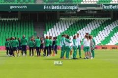J27 Betis Fem - Sevilla 34