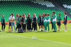 J27 Betis Fem - Sevilla 38