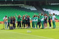 J27 Betis Fem - Sevilla 41