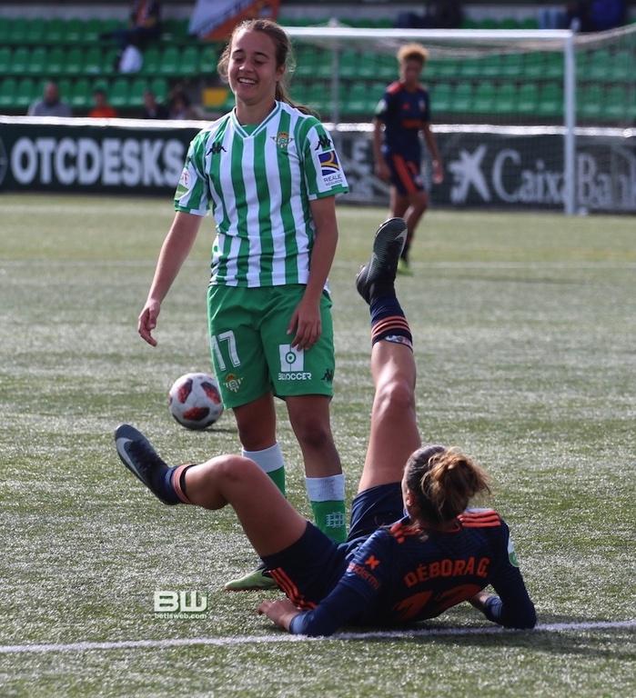 AJ11 Betis Fem - Valencia 131