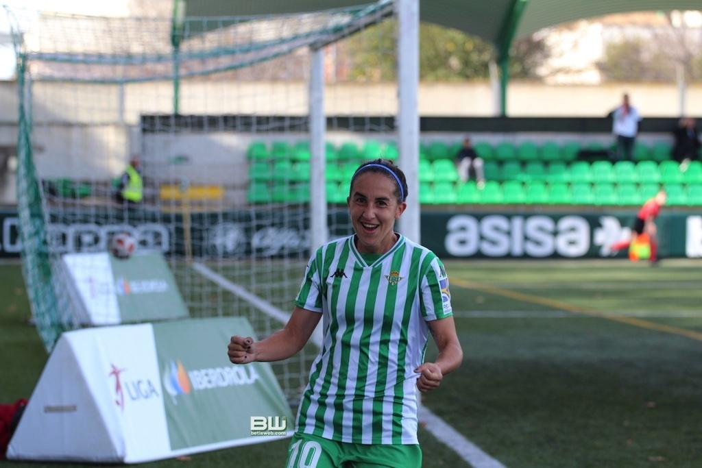 AJ11 Betis Fem - Valencia 75