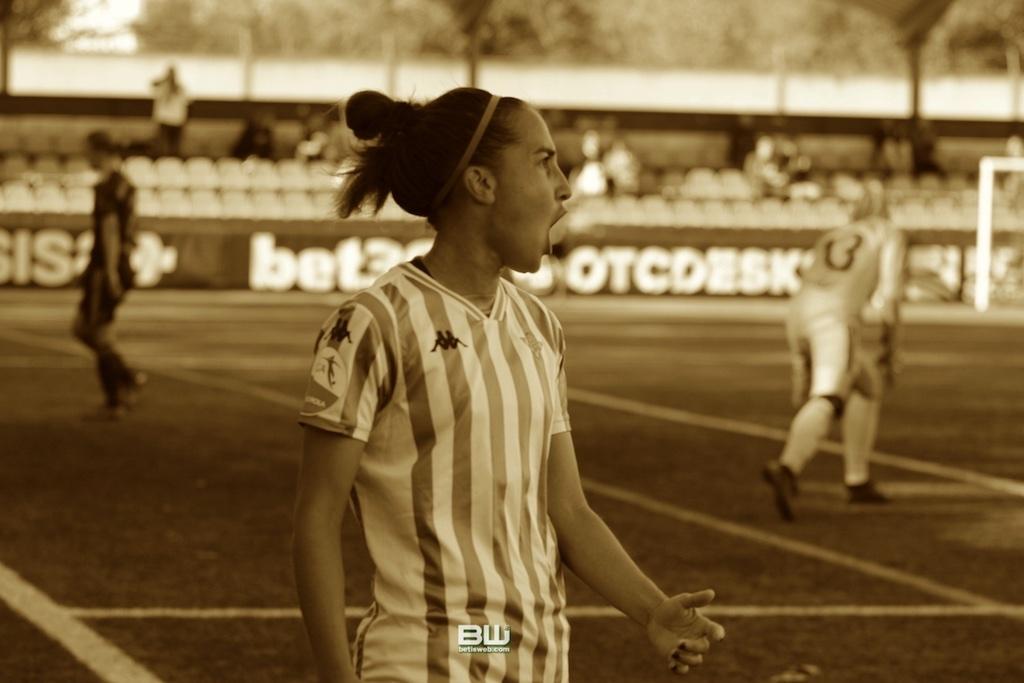 AJ11 Betis Fem - Valencia 77