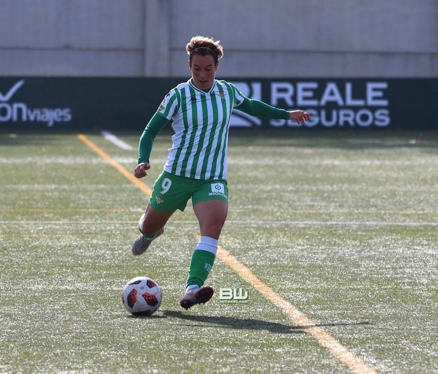 J11 Betis Fem - Valencia 101