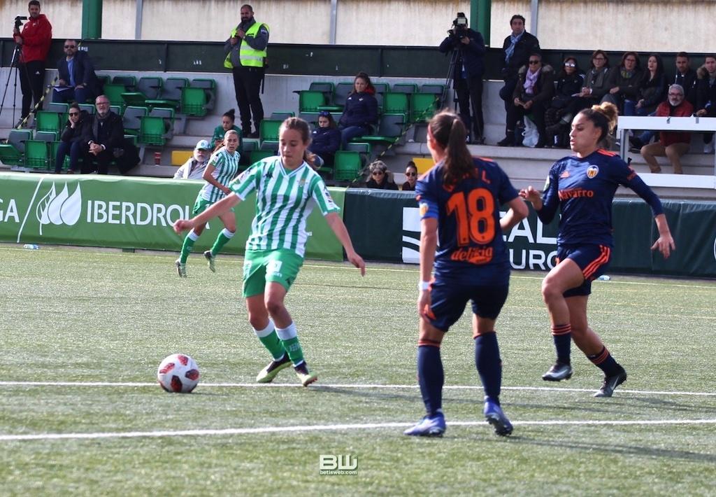 J11 Betis Fem - Valencia 125