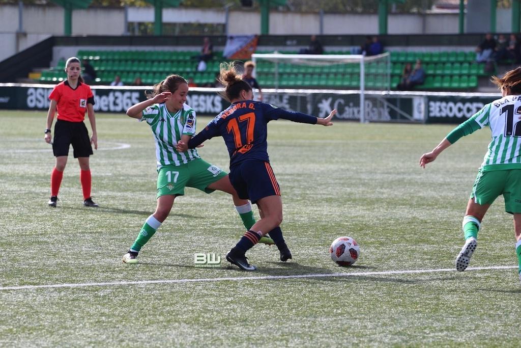 J11 Betis Fem - Valencia 130
