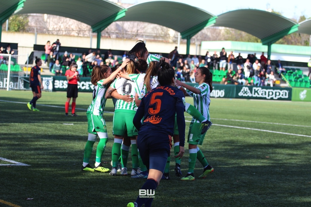 J11 Betis Fem - Valencia 15