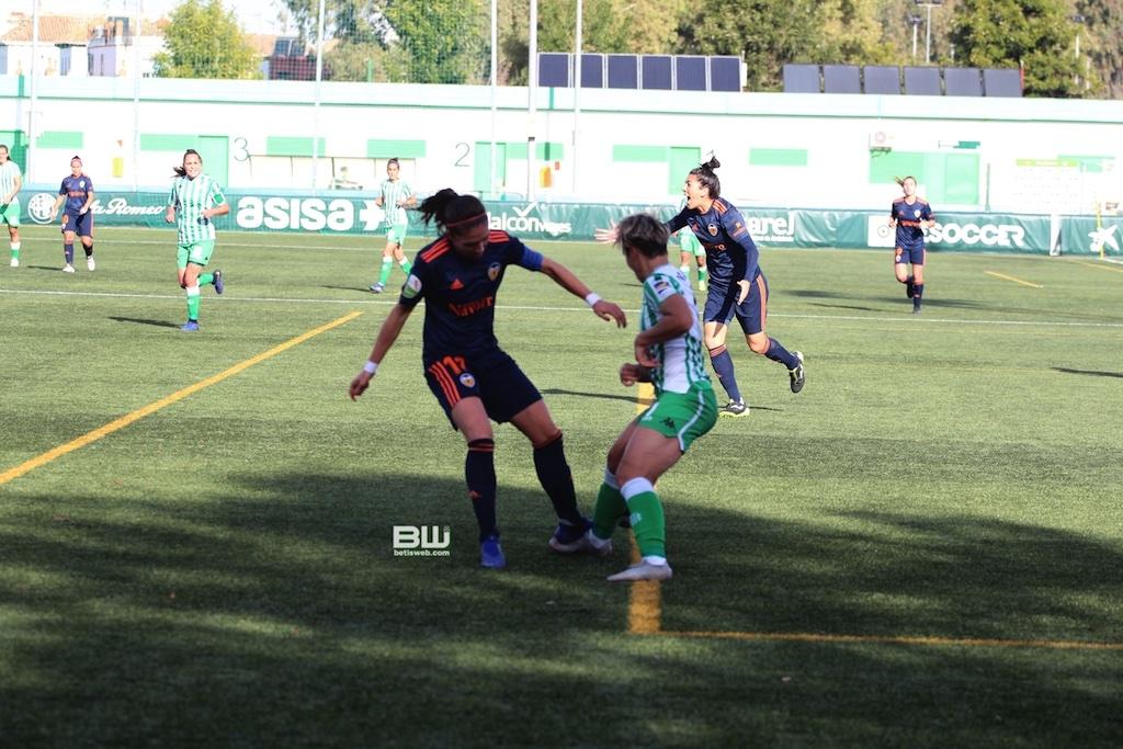 J11 Betis Fem - Valencia 22