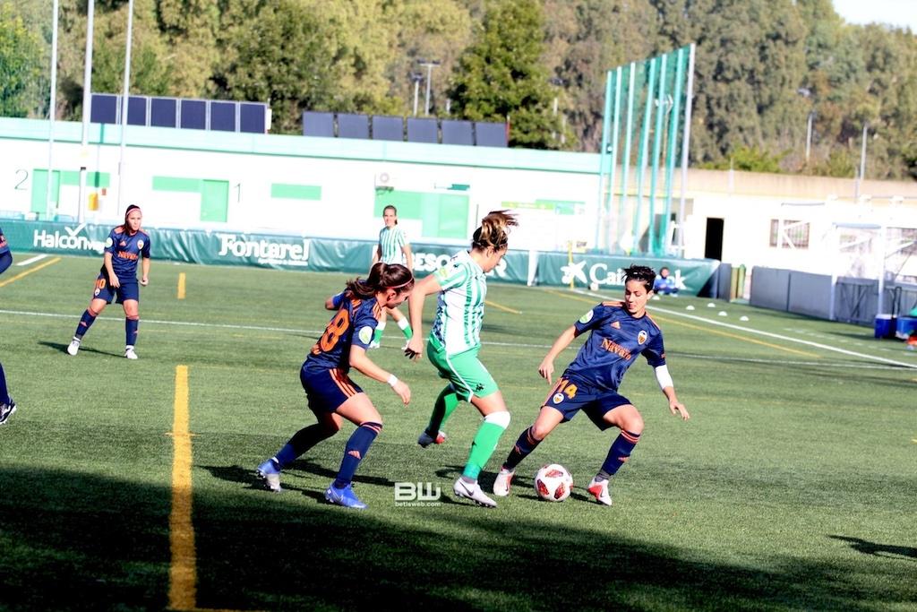 J11 Betis Fem - Valencia 30