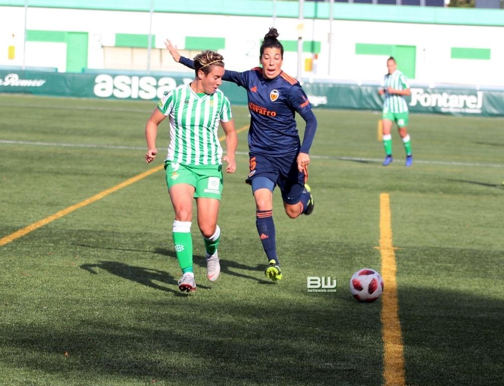 J11 Betis Fem - Valencia 55