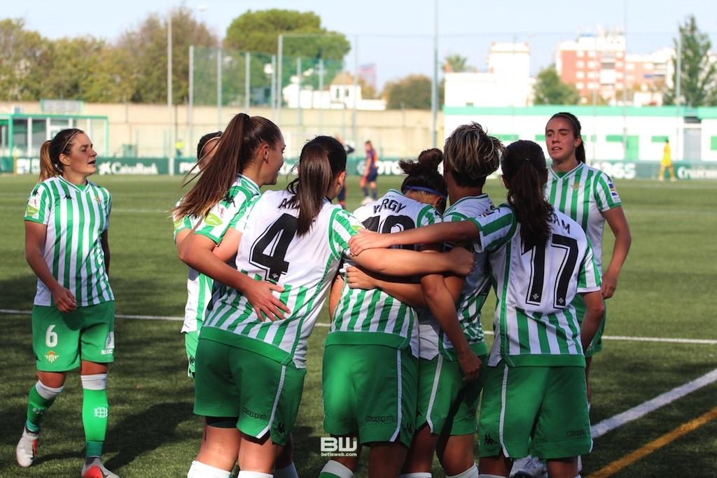 J11 Betis Fem - Valencia 85