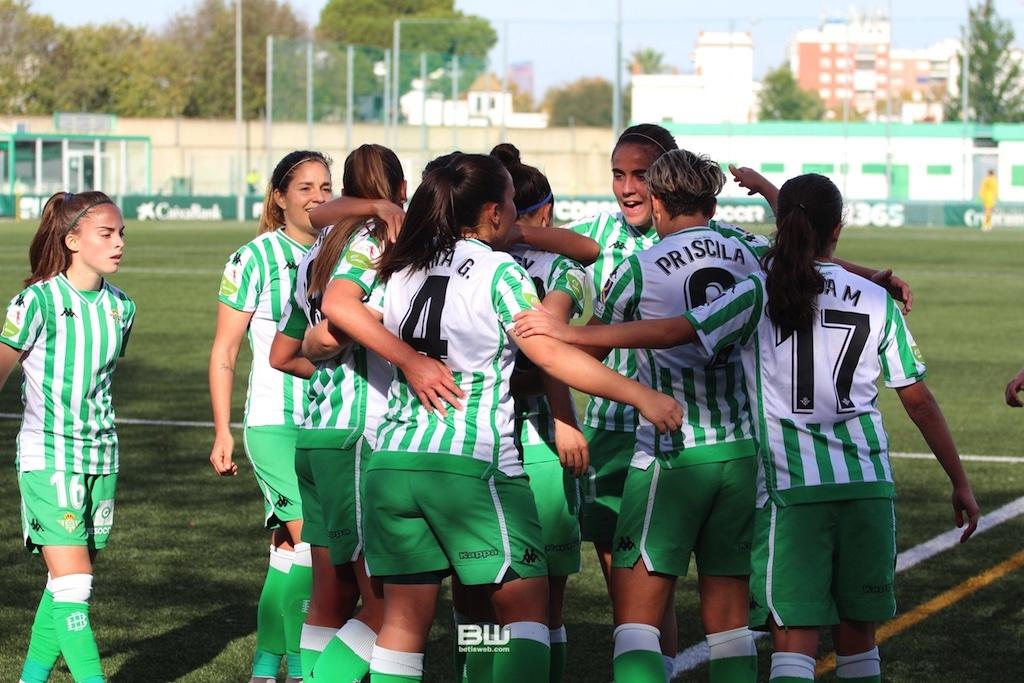 J11 Betis Fem - Valencia 86