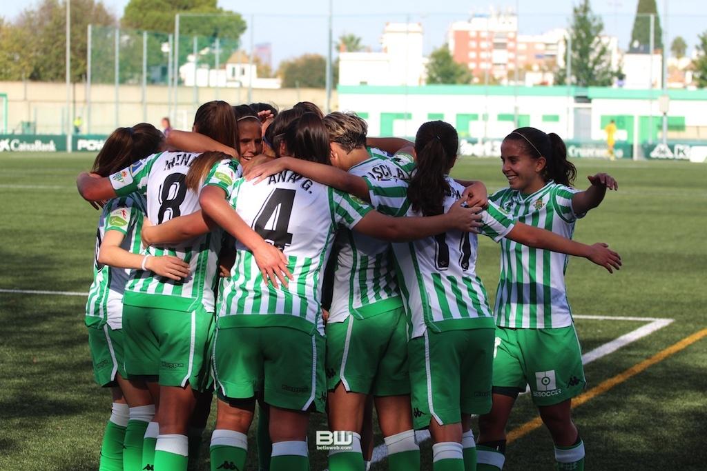 J11 Betis Fem - Valencia 87