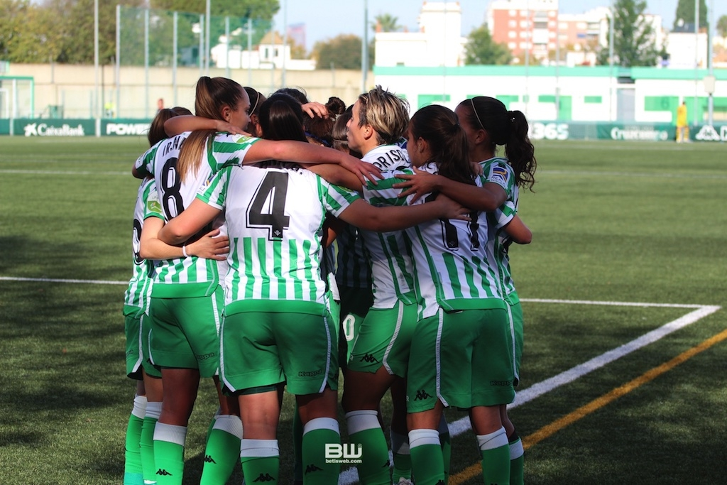 J11 Betis Fem - Valencia 88