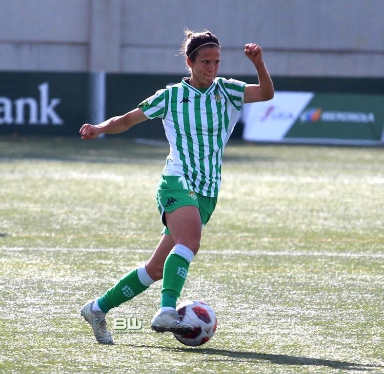 J11 Betis Fem - Valencia 98