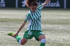 AJ11 Betis Fem - Valencia 135
