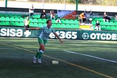 AJ11 Betis Fem - Valencia 6