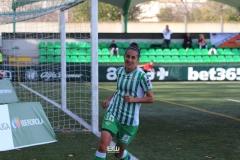 AJ11 Betis Fem - Valencia 74