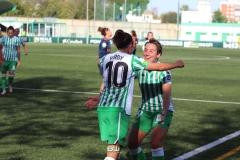 AJ11 Betis Fem - Valencia 81