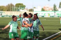 J11 Betis Fem - Valencia 83