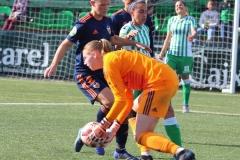 J11 Betis Fem - Valencia 94