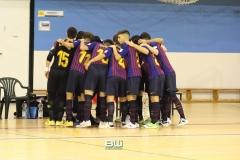 J14 Betis Fs - Barcelona  16