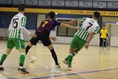 J14 Betis Fs - Barcelona  80