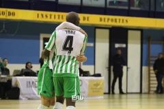 J14 Betis Fs - Barcelona  98